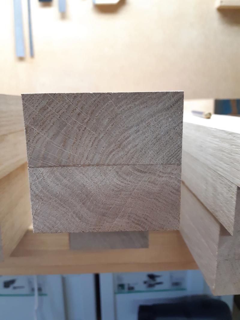 """Table """"flottante"""" façon Ishitani 20191219"""