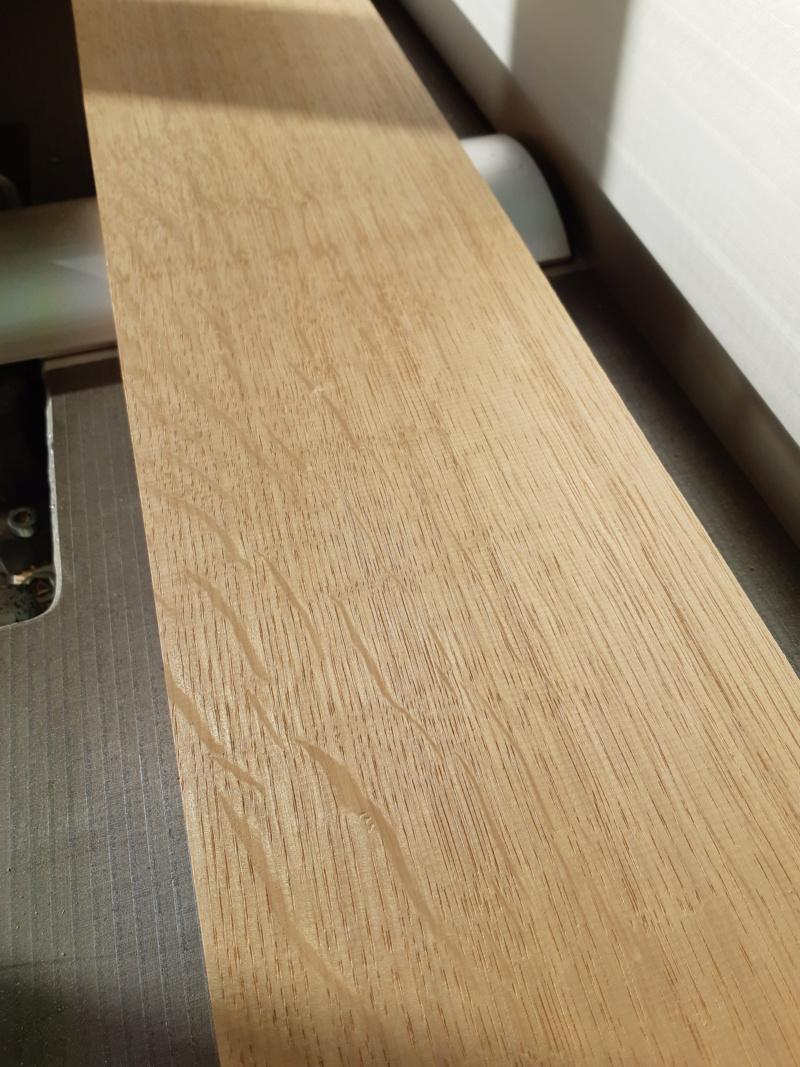 """Table """"flottante"""" façon Ishitani 20191236"""