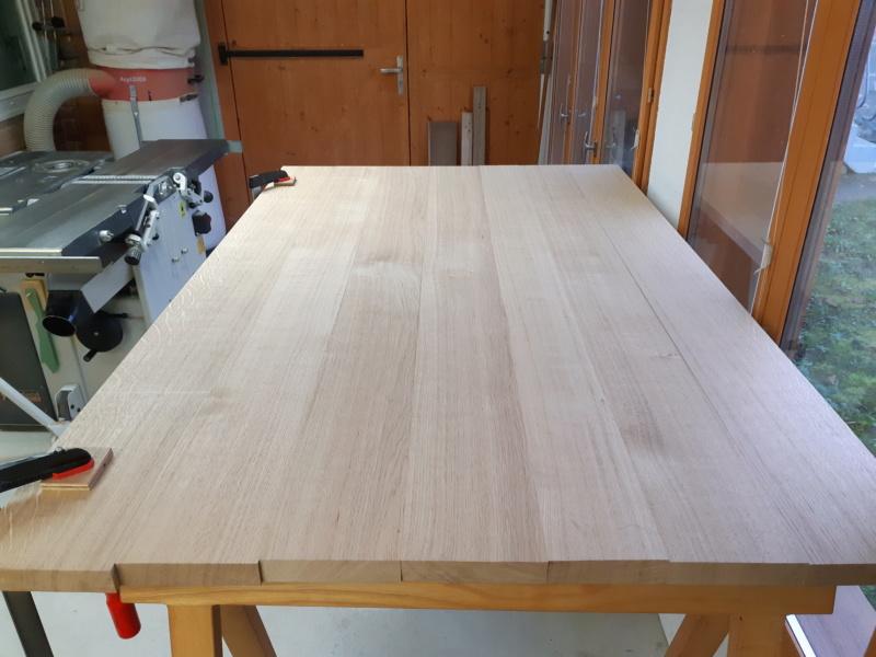 """Table """"flottante"""" façon Ishitani 20191239"""