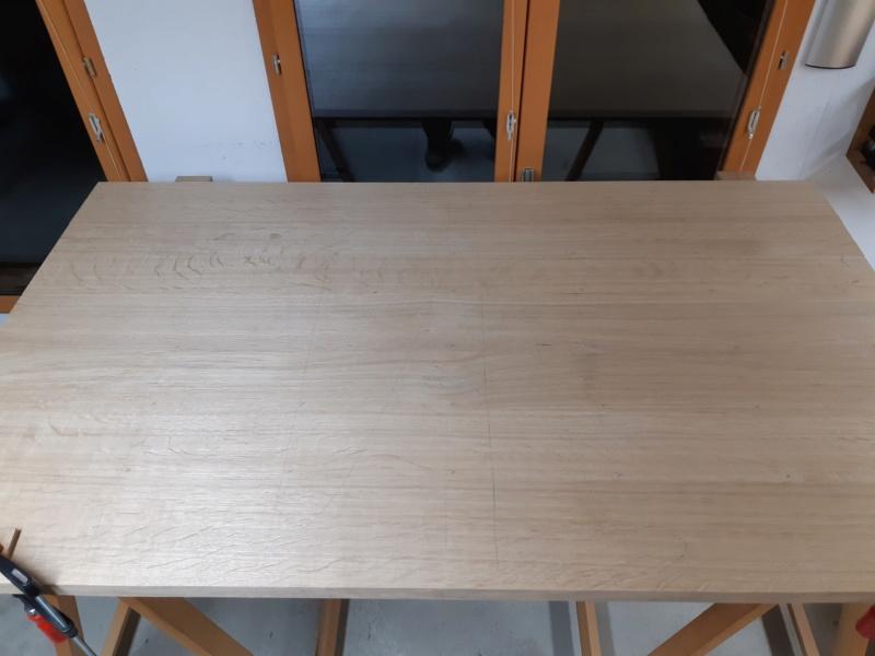 """Table """"flottante"""" façon Ishitani 20191240"""