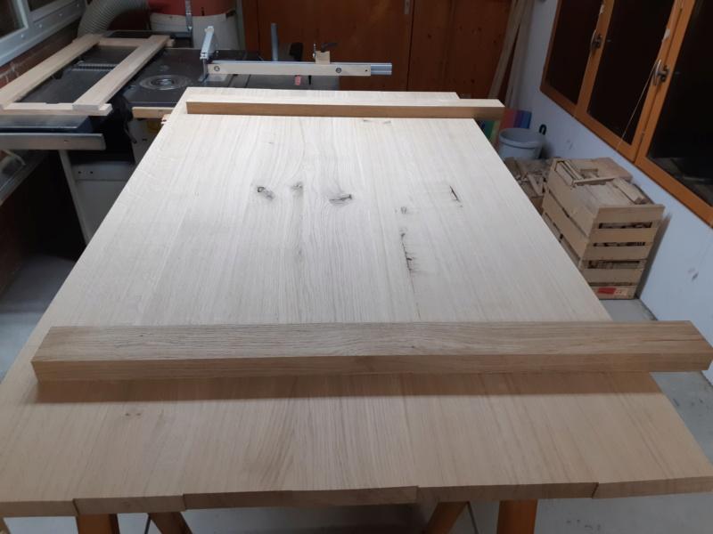 """Table """"flottante"""" façon Ishitani - Page 2 20191244"""