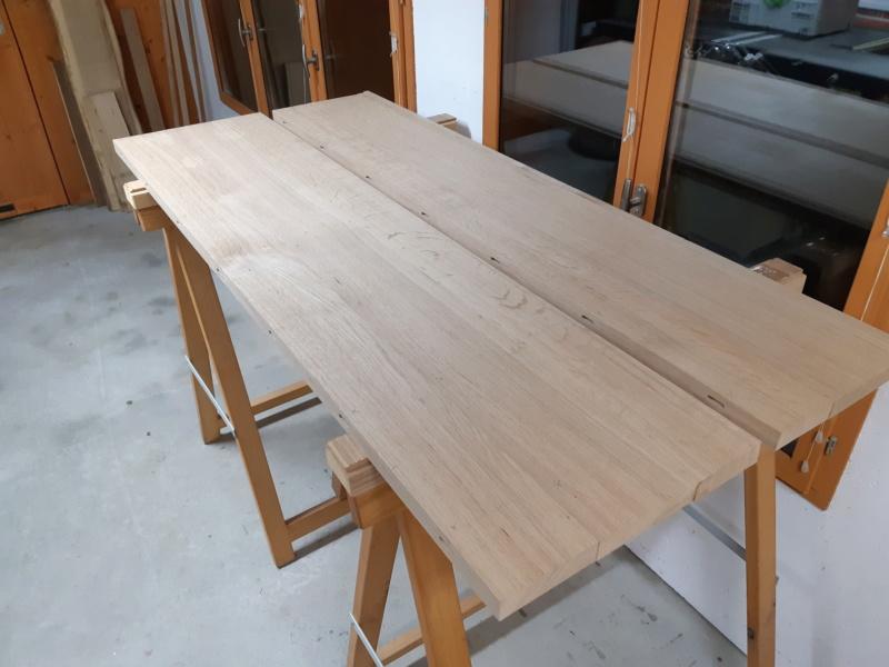 """Table """"flottante"""" façon Ishitani - Page 2 20191257"""