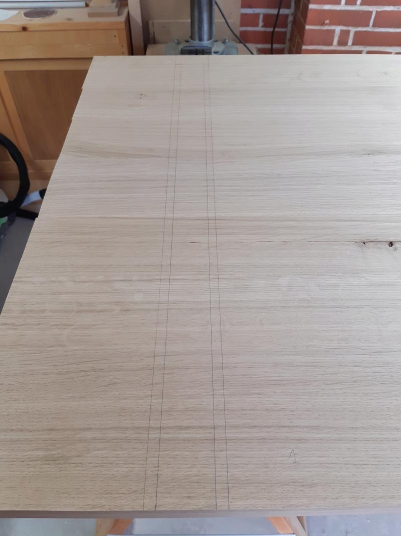 """Table """"flottante"""" façon Ishitani - Page 2 20191259"""