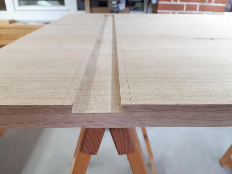 """Table """"flottante"""" façon Ishitani - Page 2 20191262"""