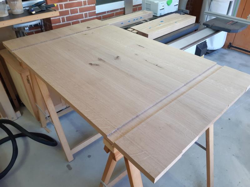 """Table """"flottante"""" façon Ishitani - Page 3 20200311"""