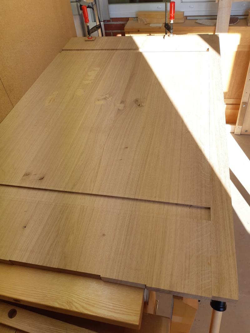 """Table """"flottante"""" façon Ishitani - Page 3 20200312"""