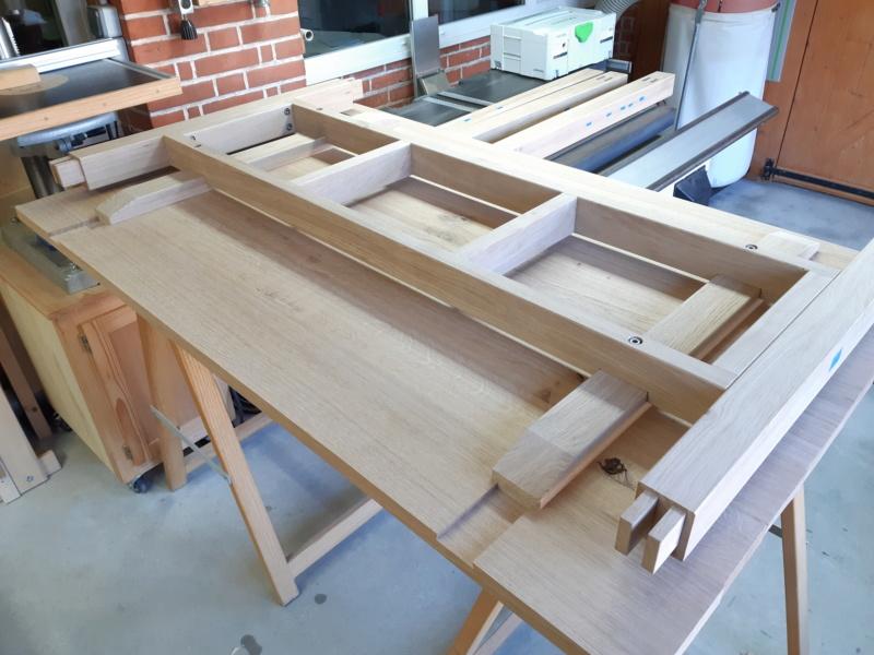 """Table """"flottante"""" façon Ishitani - Page 3 20200319"""