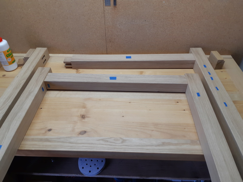 """Table """"flottante"""" façon Ishitani - Page 3 20200411"""