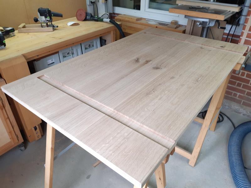 """Table """"flottante"""" façon Ishitani - Page 3 20200414"""