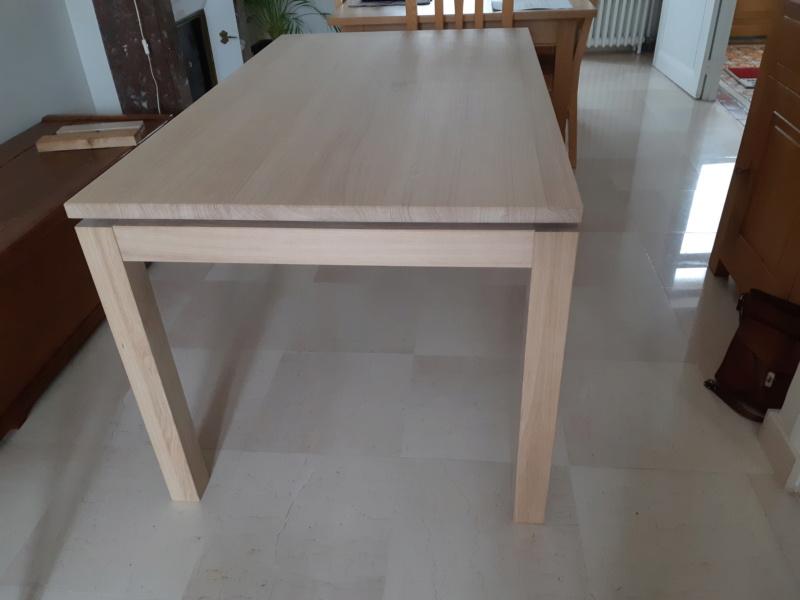 """Table """"flottante"""" façon Ishitani - Page 3 20200416"""