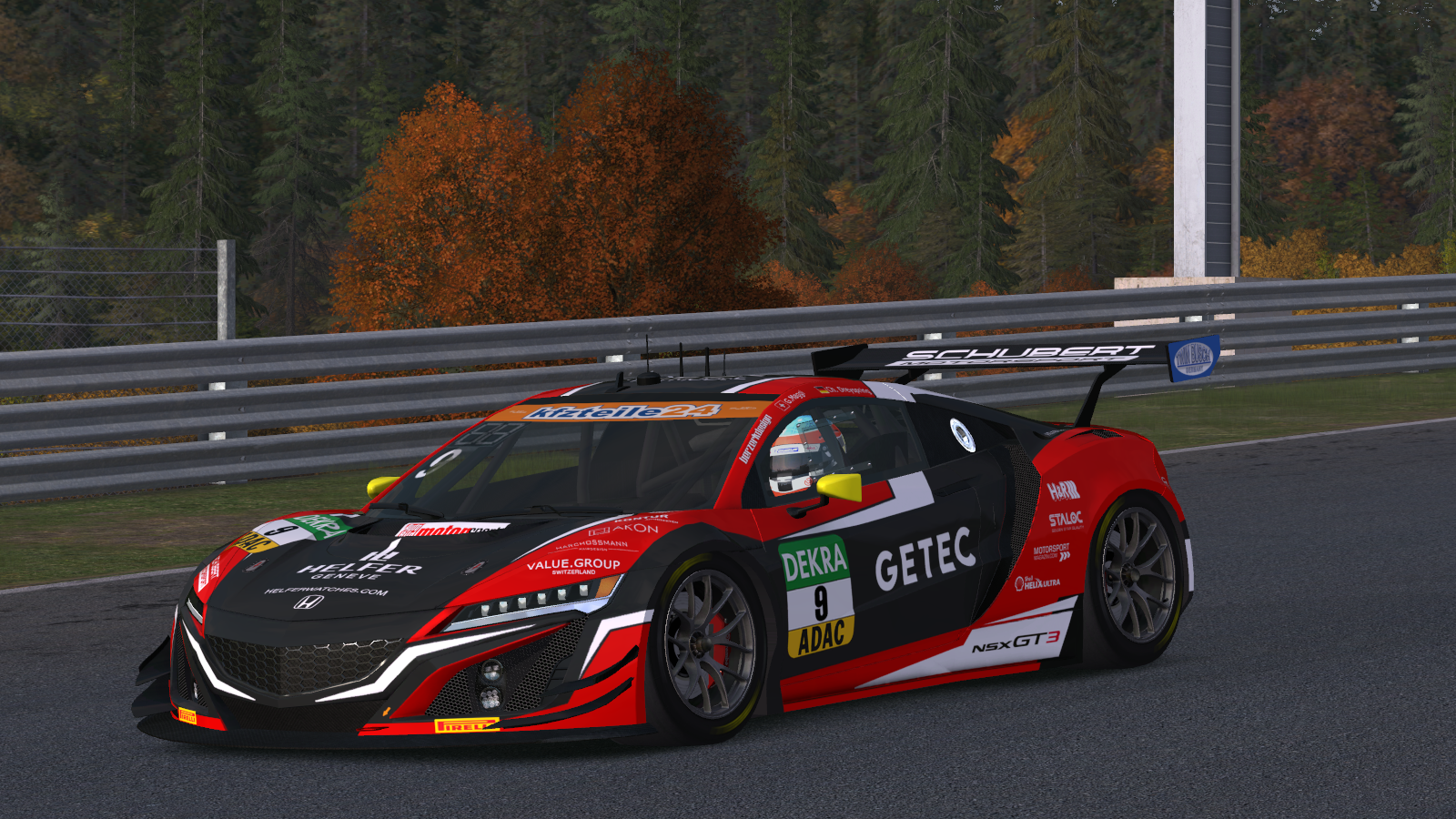 (DELETED) Acura NSX GT3 - Page 11 Ams_2010