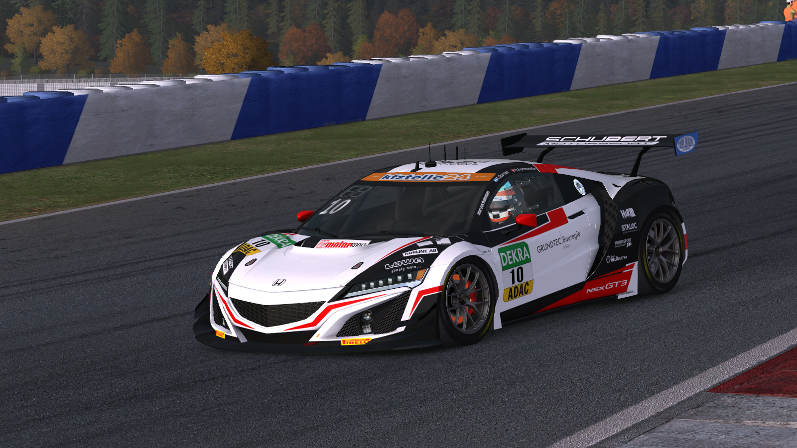 (DELETED) Acura NSX GT3 - Page 11 Ams_2011