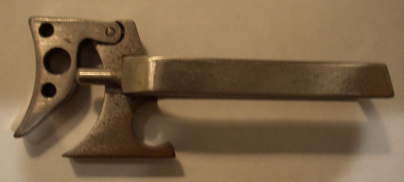 What kind of trigger is this? 003_8011