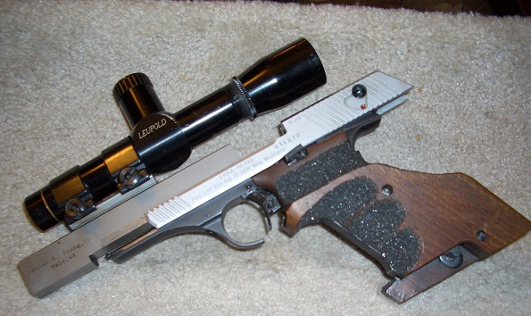 SOLD - SOLD - SOLD  For Sale - Curtis Wad Gun Cimg0511