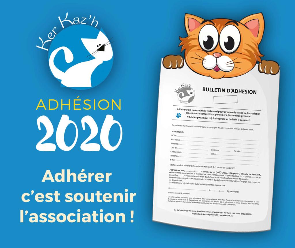 Forum adoption chats: Kerkaz'h Le Village des Chats - Portail Visuel10