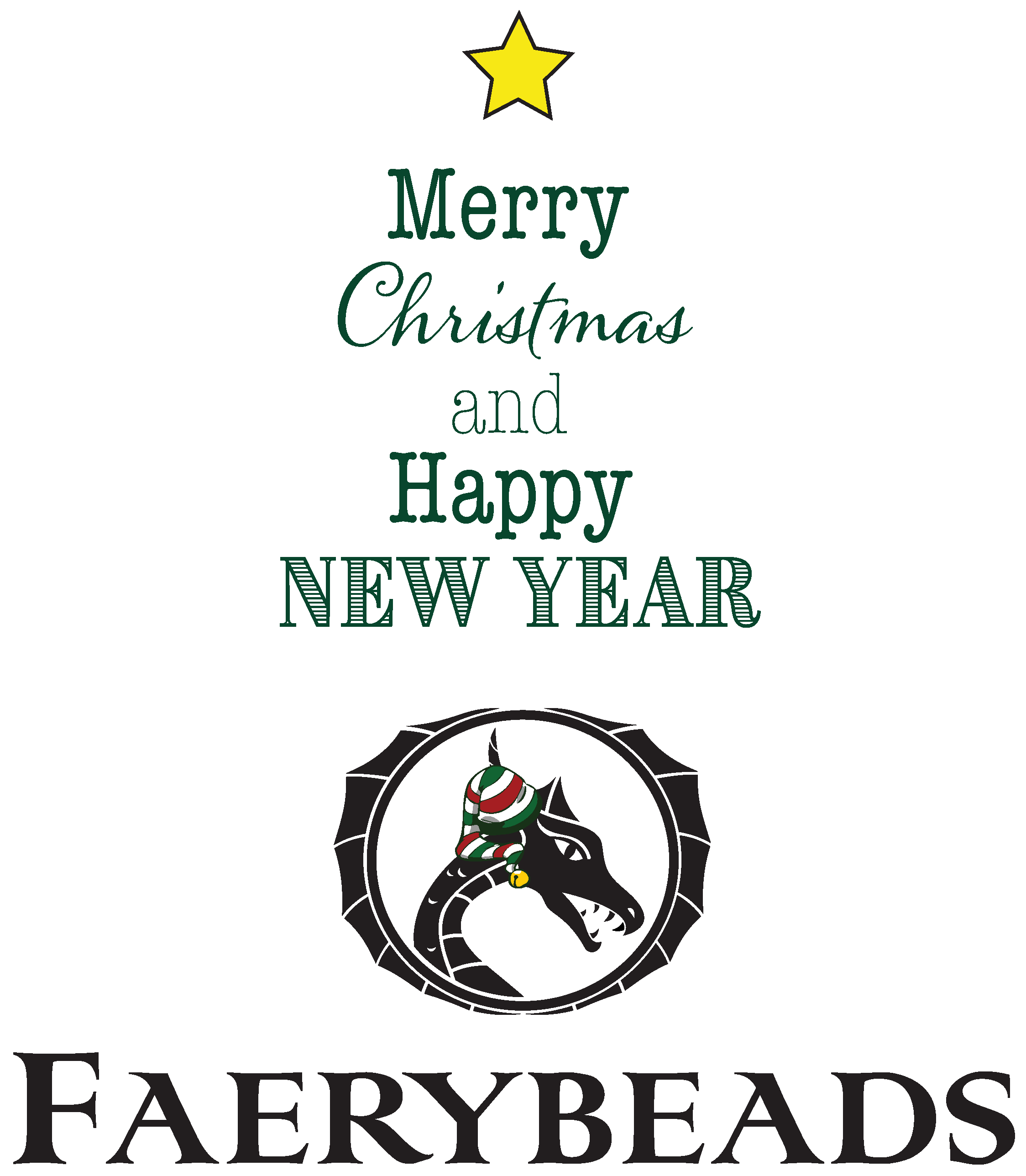 From us to you! Merry Christmas & Happy and Healthy 2021 Faeryb12