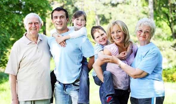 نصائح لعلاقة مستقرة مع عائلة زوجك Arabst10