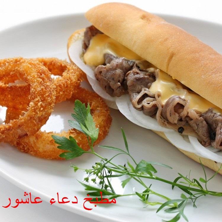 ساندوتش ستيك على الطريقة الايطالية Ooa_ac11