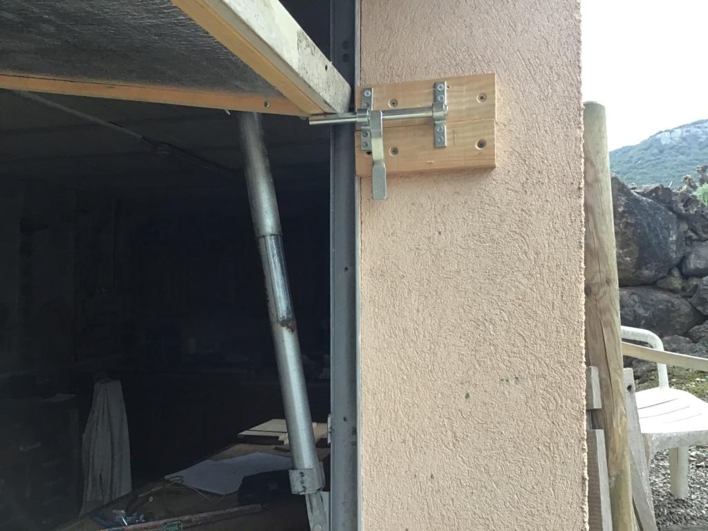 Probleme avec la porte basculante de l'atelier. - Page 2 4d44bb10