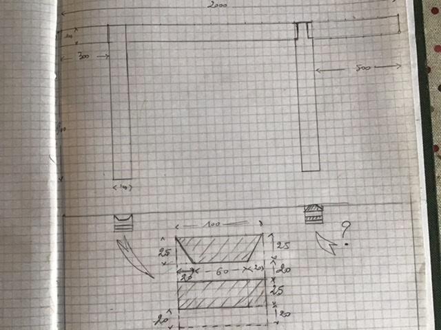 Besoins de métas  pour fabriquer mon établi  B2d91210