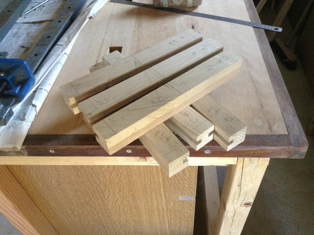 Pas à pas meuble à casiers en châtaignier  Image153