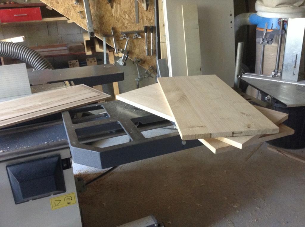 Pas à pas meuble à casiers en châtaignier  Image161