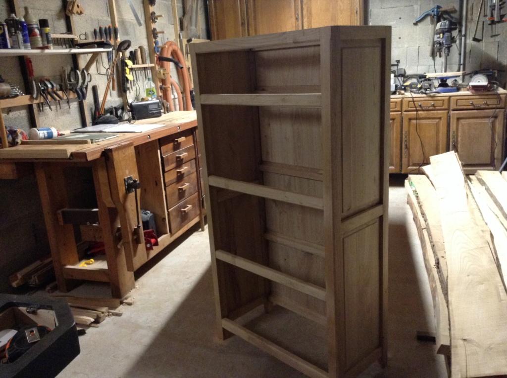 Pas à pas meuble à casiers en châtaignier  - Page 2 Image191