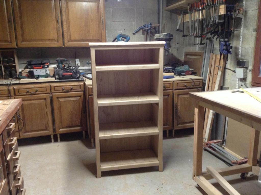 Pas à pas meuble à casiers en châtaignier  - Page 2 Image194