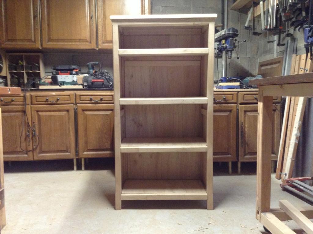 Pas à pas meuble à casiers en châtaignier  - Page 2 Image195