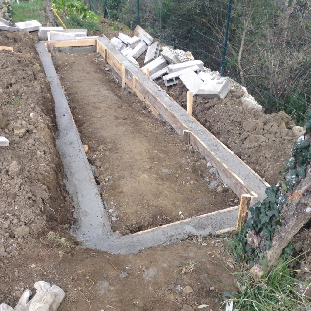 "Jardinage en permaculture ""lasagnes"" Image251"