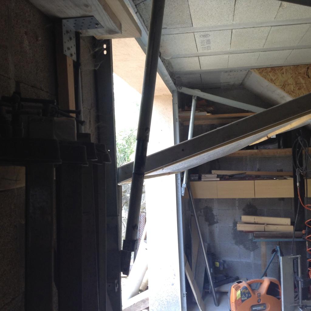 Probleme avec la porte basculante de l'atelier. Image260