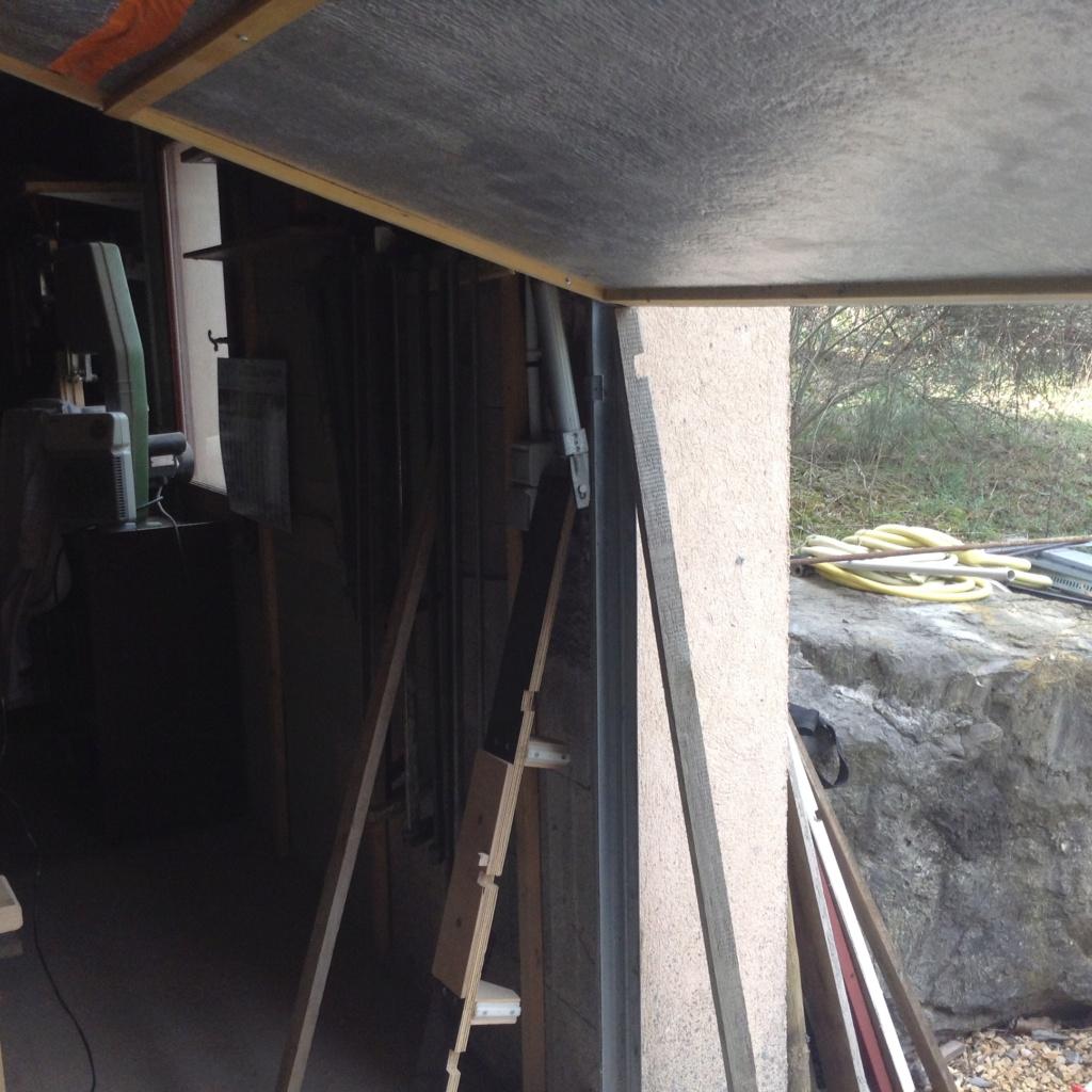 Probleme avec la porte basculante de l'atelier. Image261