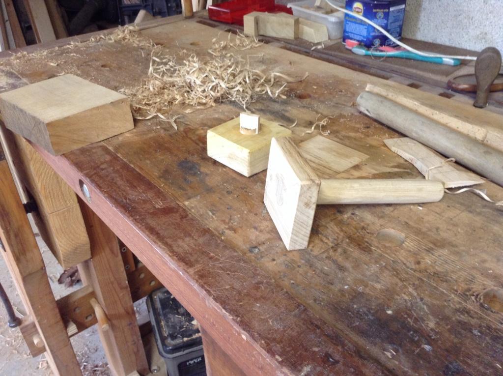 Mes ( nos) confinobjets en bois Image263
