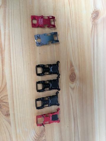 Plusieurs Mr03, radio EX1, chargeur, capot Xpower et divers MISE A JOUR Img_0123