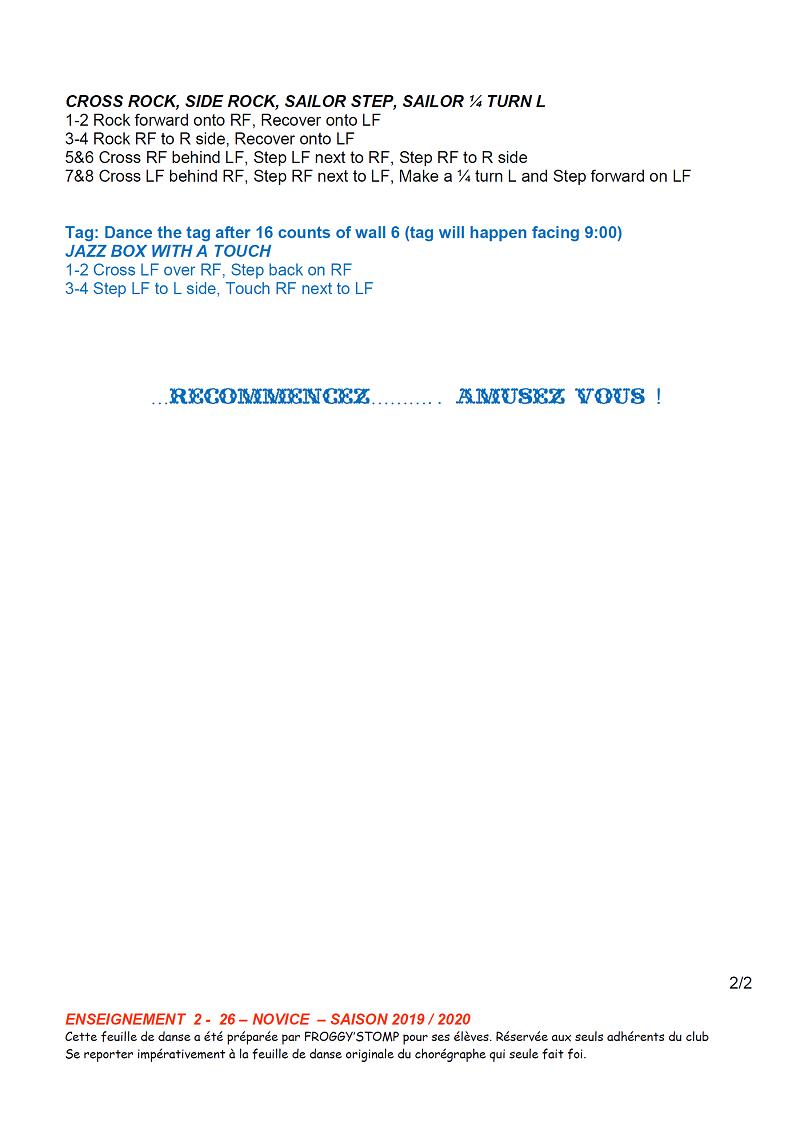 CHOREGRAPHIES NOVICES 2_26_b10