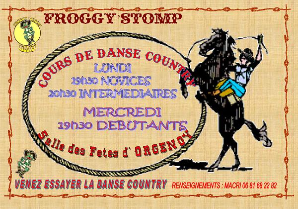 créer un forum : FROGG'STOMP - Portail Les_co10