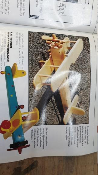 Pour m'envoyer en l'air, un bel oiseau biplan ! - Page 34 20200410