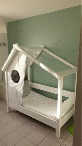 Un lit cabane  20201027