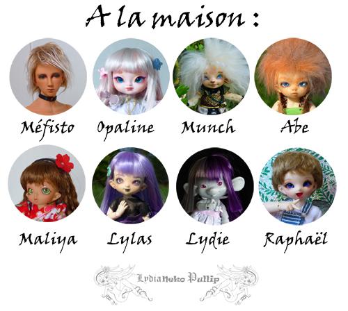 Fairyland* Littlefee Pongpong * Raphaël* Bjd_a_11