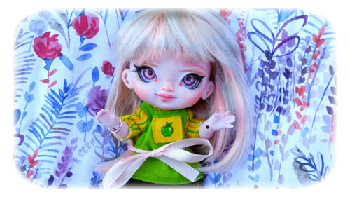Fairyland* Littlefee Pongpong * Raphaël* Www_ki10