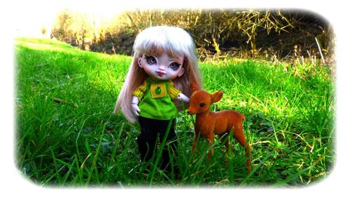 Fairyland* Littlefee Pongpong * Raphaël* Www_ki11
