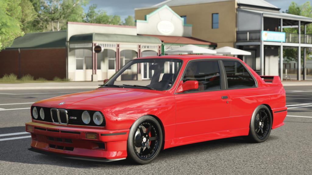 Legacy's Garage 7-22-210