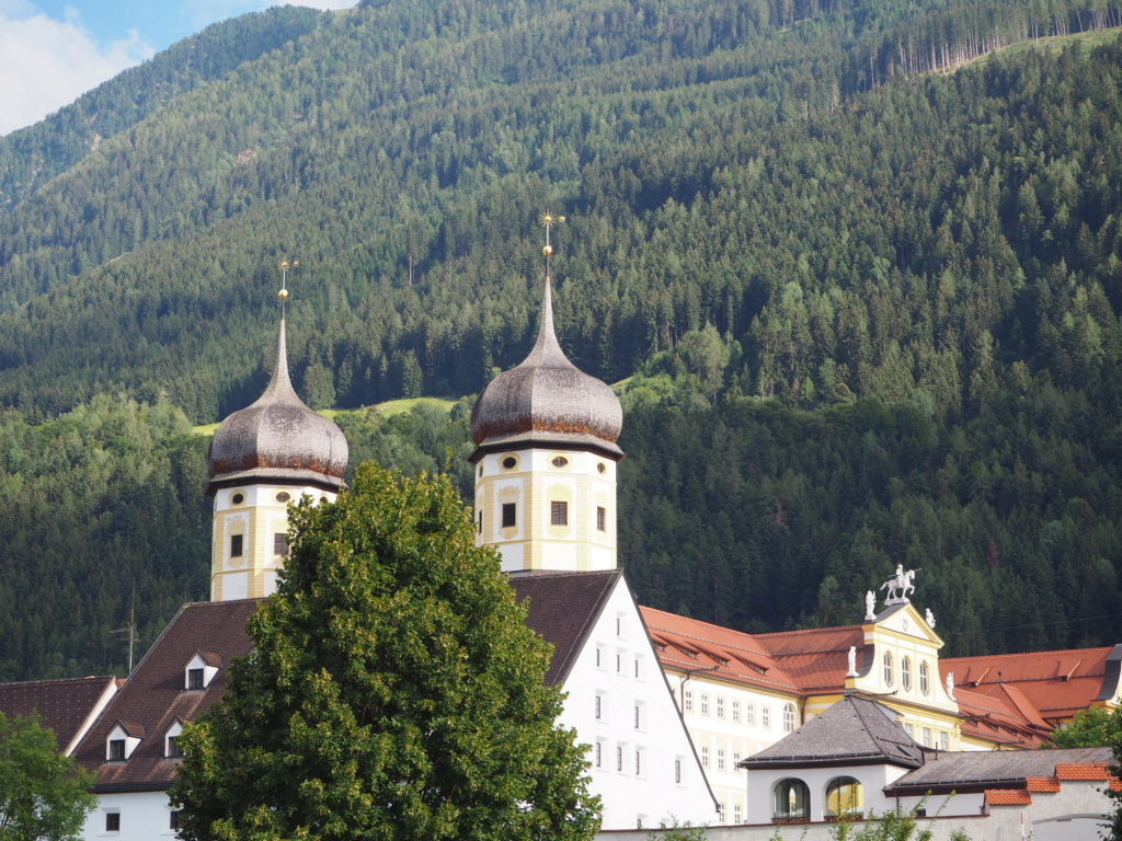 retour de vacances, tour des Alpes, et plus P8190911