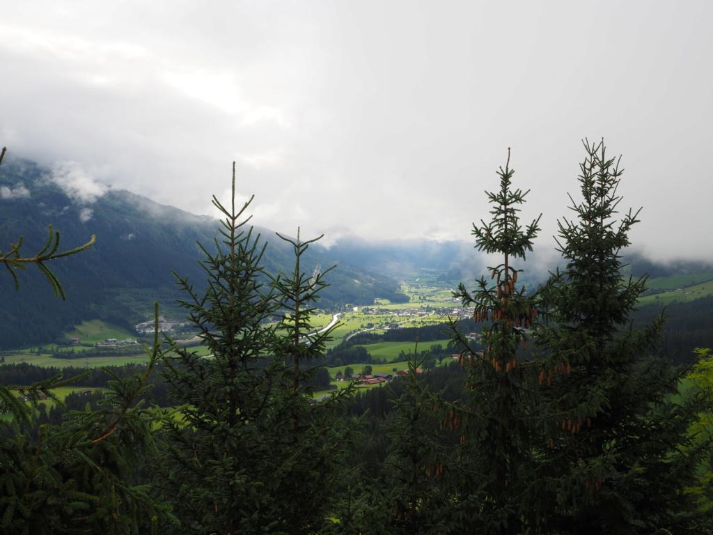retour de vacances, tour des Alpes, et plus P8211111