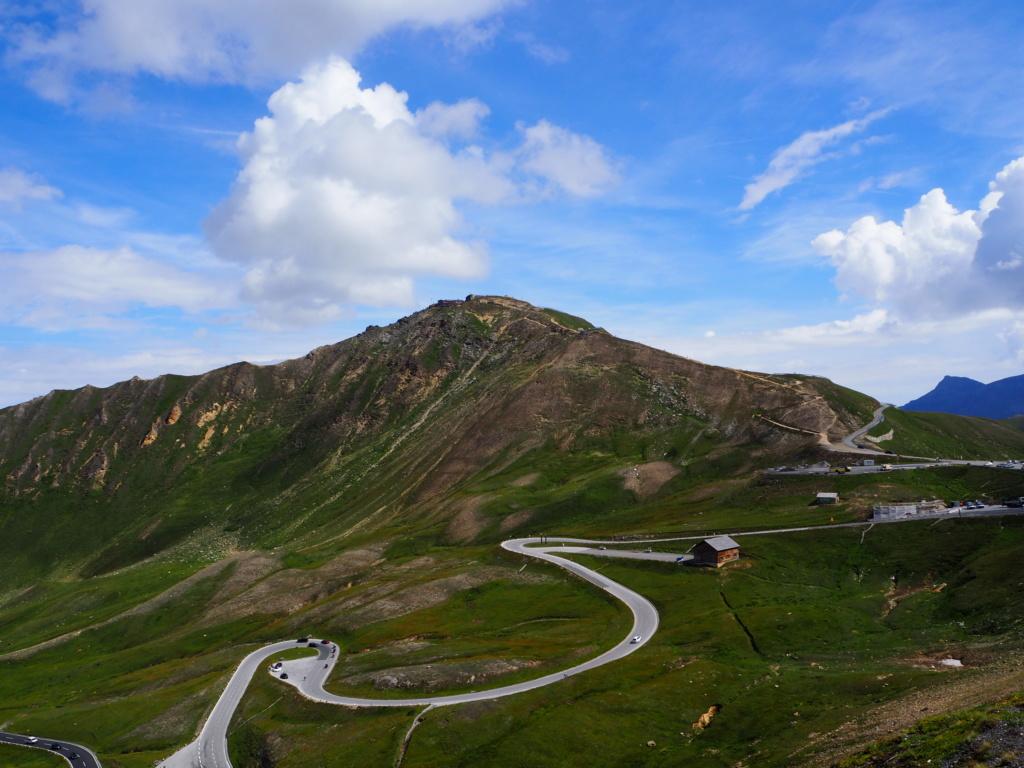retour de vacances, tour des Alpes, et plus P8221111