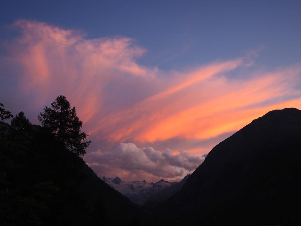 retour de vacances, tour des Alpes, et plus P8261411