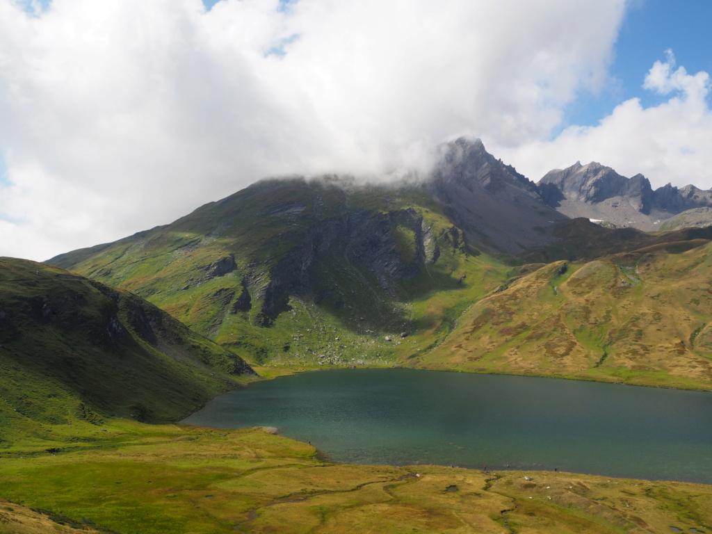 retour de vacances, tour des Alpes, et plus P9020311
