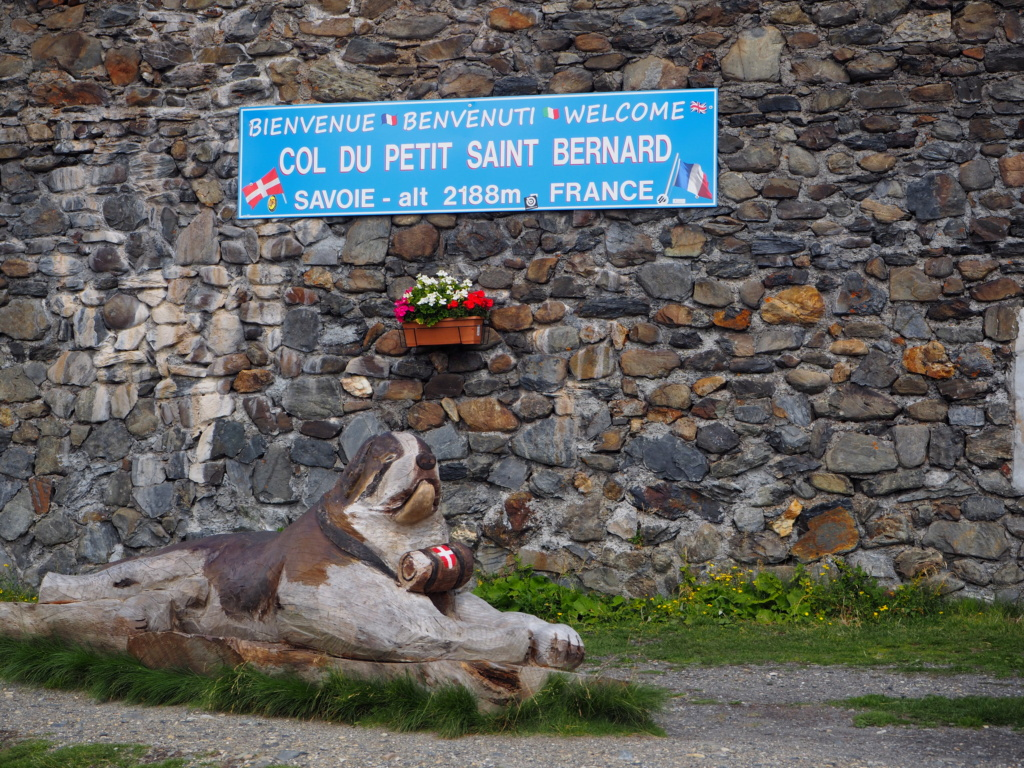 retour de vacances, tour des Alpes, et plus P9020314