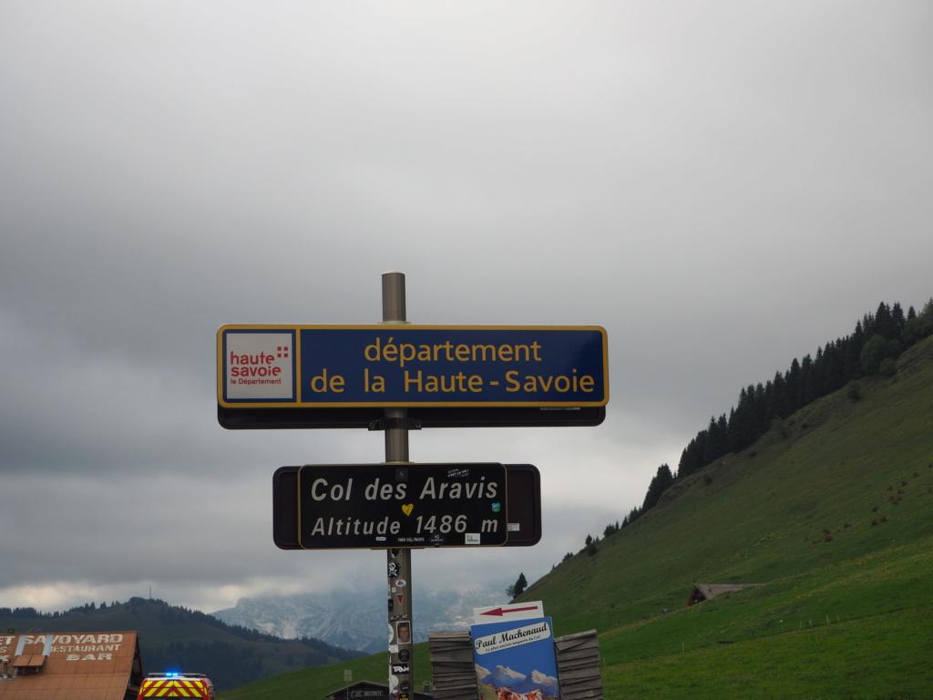 retour de vacances, tour des Alpes, et plus P9020315
