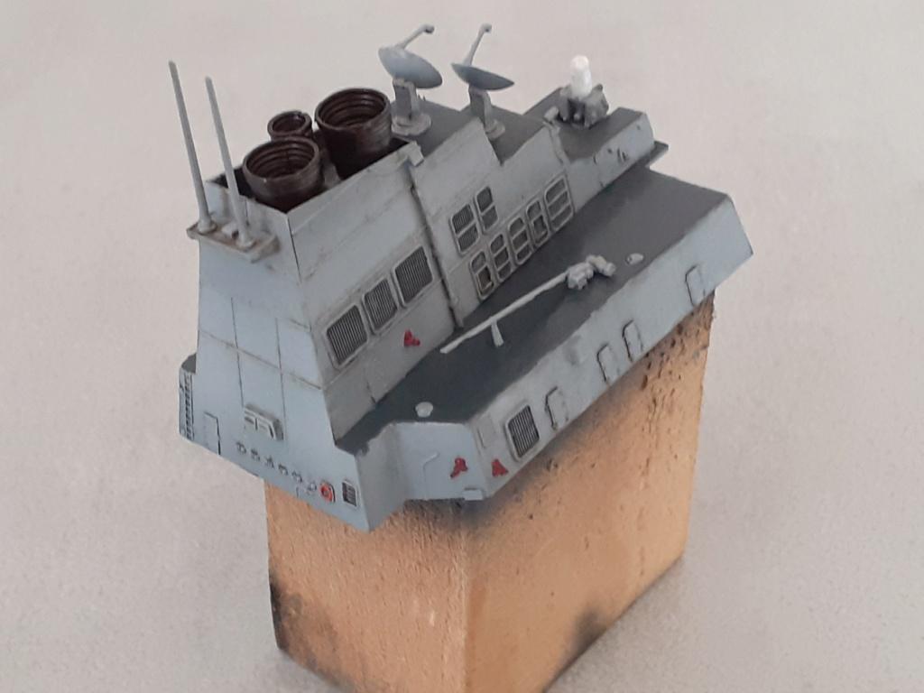 « Rapide et Craint » - Destroyer Lance Missiles USS Arleigh Burke (Trumpeter - 1/350) 20192071